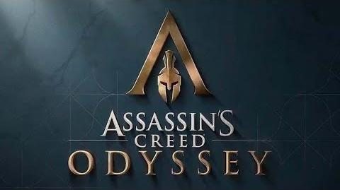 GrandTheftAndi/Assassin's Creed Odyssey angekündigt