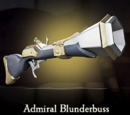 Admiral Blunderbuss