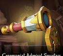 Ceremonial Admiral Spyglass