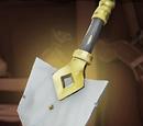 Grand Admiral Shovel