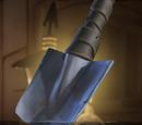 Rogue Sea Dog Shovel