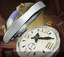 Admiral Pocket Watch