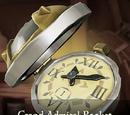 Grand Admiral Pocket Watch