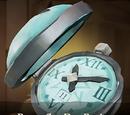 Rogue Sea Dog Pocket Watch
