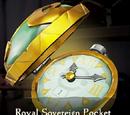 Royal Sovereign Pocket Watch