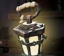 Bilge Rat Lantern