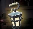 Castaway Bilge Rat Lantern