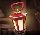 Ceremonial Admiral Lantern