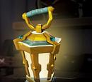 Royal Sovereign Lantern