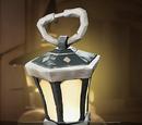 Ruffian Sea Dog Lantern