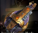 Imperial Sovereign Hurdy-Gurdy