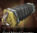Grand Admiral Concertina