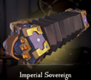 Imperial Sovereign Concertina