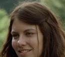 Maggie Greene (Organization XII)