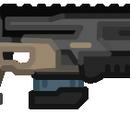 Crossfire CR-45 Phantom