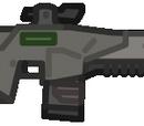 PHANX-92 Rifle