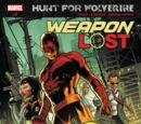 Hunt for Wolverine: Weapon Lost Vol 1 2