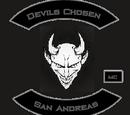 Devils Chosen MC
