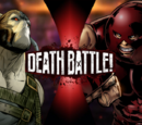 Bane vs Juggernaut