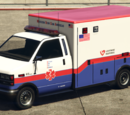 Vehicles in GTA London