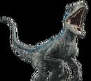 Blue (Jurassic World)