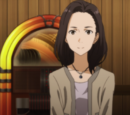 Oosawa Sachie