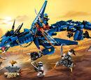 70652 Le dragon Stormbringer