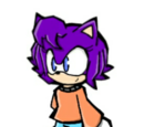 Arytha The Hedgehog
