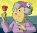 Emily's grandmother