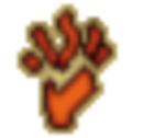 Agannazar's Scorcher SPWI217C Spell icon IWD.png