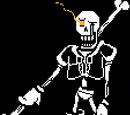 Papyrus/Disbelief