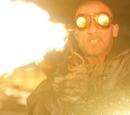 Mick Rory (Arrowverse)