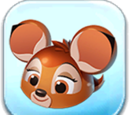 Bambi Ears Token