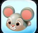 Thumper Ears Token
