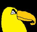 Mega Giant Bird