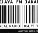 Radio stations in Indonesia