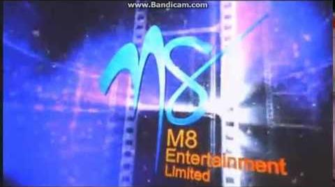 M8 Entertainment Limited (China)
