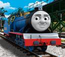 Bert's Milk Train
