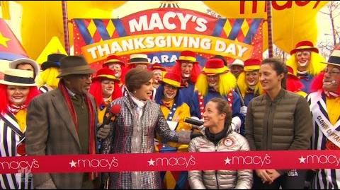 Entire 2016 Macy's Thanksgiving Day Parade