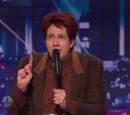 Nancy Redman