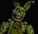 Springtrap (Tony Crynight)