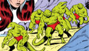 Lizard Men of Tok from Marvel Two-In-One Vol 1 87 001.jpg