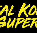 Mortal Kombat Super