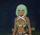 Emerald Sustrai
