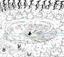 Adam of darkness/Naruto: Chunin Exams Arc
