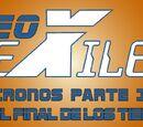CRONOS parte 3: El Final De Los Tiempos