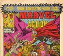 Marvel Action Vol 1