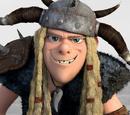 Testaditufo Thorston