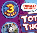 Totally Thomas Volume 8