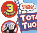 Totally Thomas Volume 4